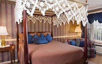 Stroudsmoor Country Inn - Stroudsburg - Wedding Resort - Accommodations