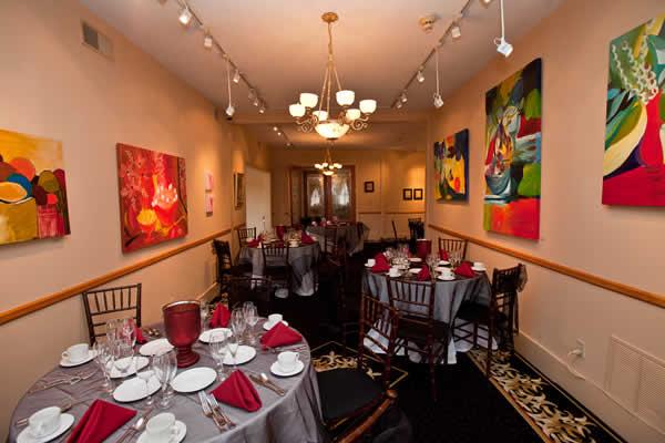 Auradell (30-60 Guests)   Stroudsmoor Country Inn, Pocono ...