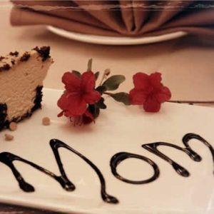 Stroudsmoor Country Inn - Stroudsburg - Poconos - Mothers Day Event - Cake