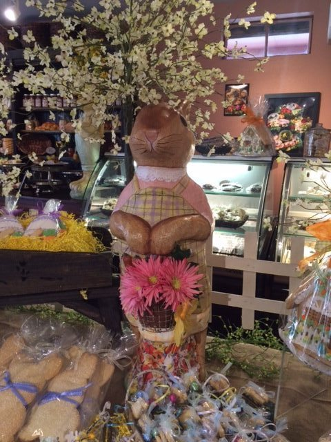 Stroudsmoor Country Inn - Stroudsburg - Poconos - Easter Event Holiday - Stroudsmoor Inn Bakery