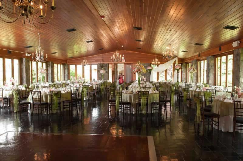 Stroudsmoor Country Inn, Pocono