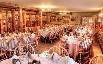 the restaurant 1
