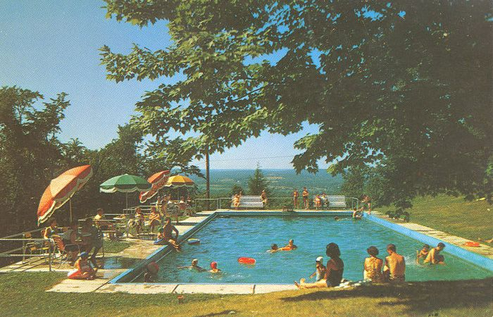 vintage stroudsmoor outdoor pool 002