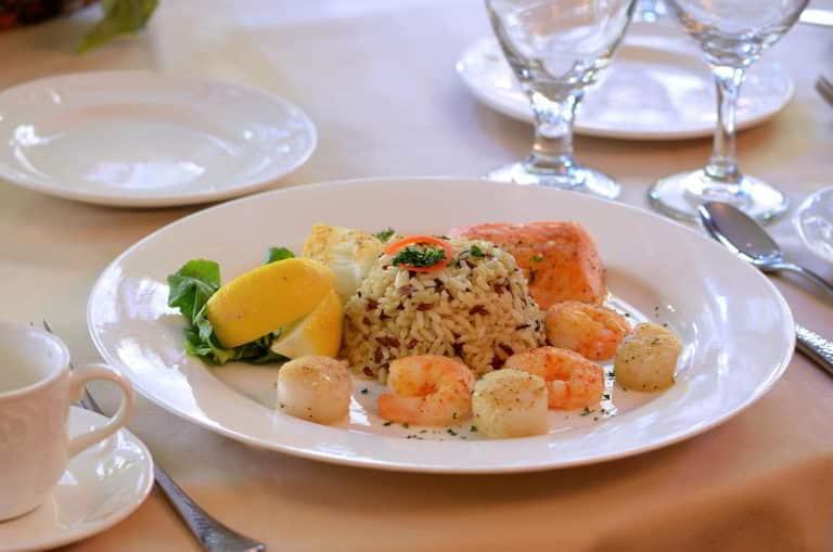 shrimp scallop scampi