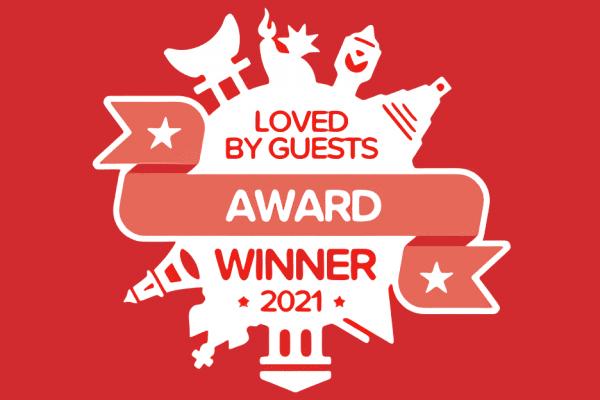 hotels.com-award