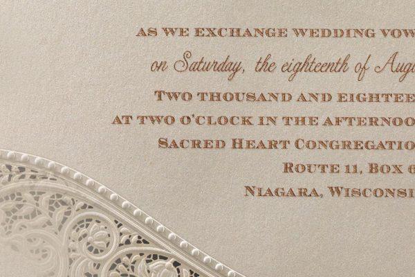 Stroudsmoor Country Inn - Stroudsburg - Poconos - Order - Wedding - Invitations